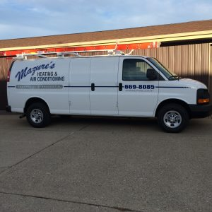 Mazure's Heating & Air Conditioning Service Grand Rapids Michigan