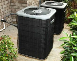 Air Conditioner Installation & Repair by Mazure's of Jenison Michigan